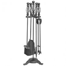 Ball Cage Companion Set - Black